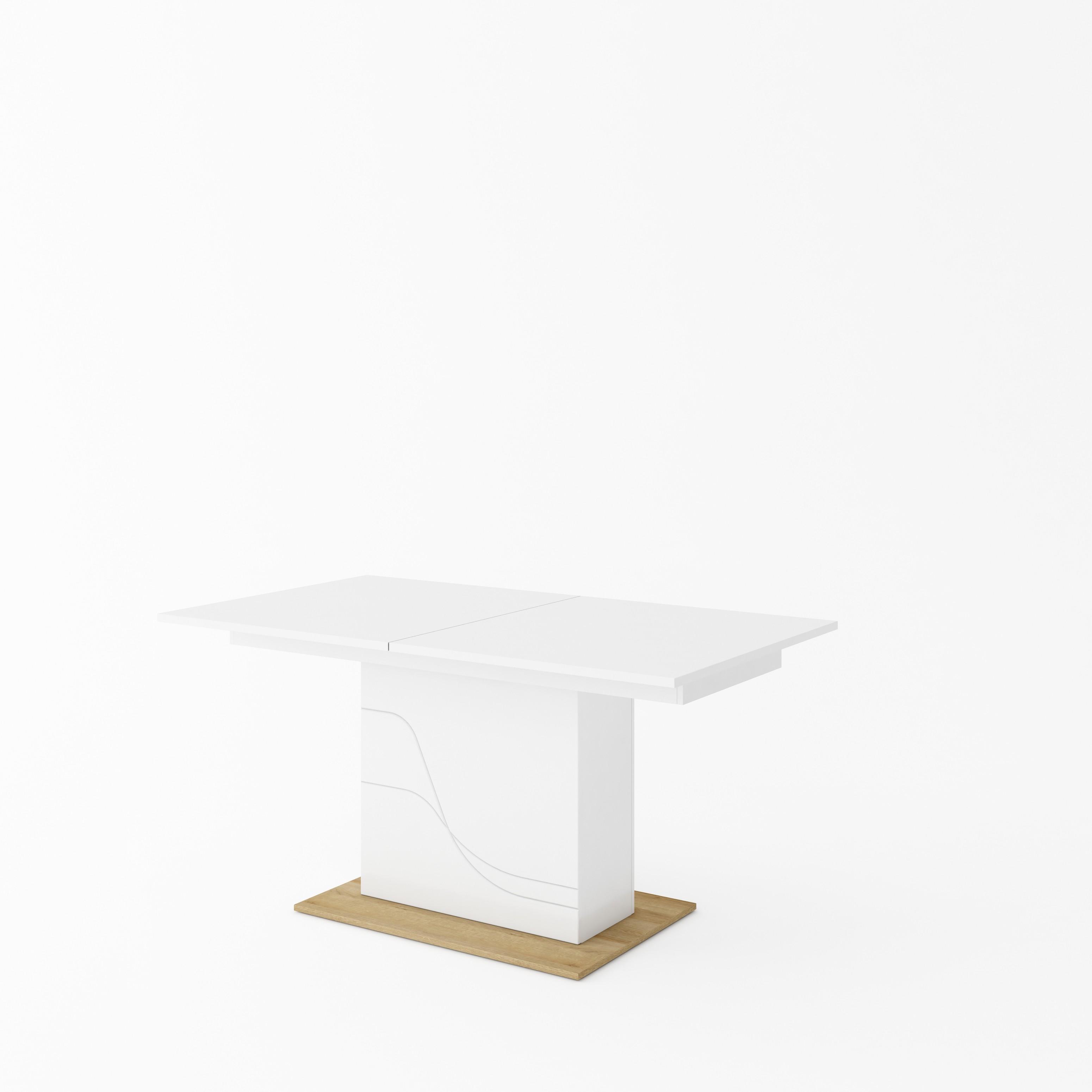 Möbel-Set, ausziehbarer Tisch